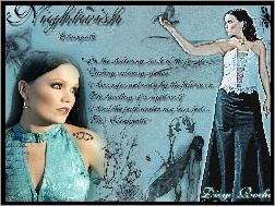 Nightwish, Tarja Turunen